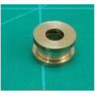 Solid Brass Screw - on grommets