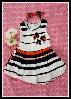 Girl Dress (clearence offer)