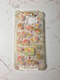 Anti crack case My Melody Sanrio for Samsung S7 edge