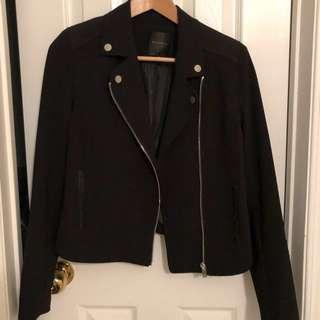 Dynamite Blazer/Moto Jacket