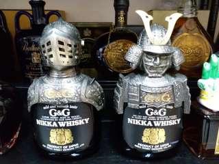 Suntory日本威士忌 一對