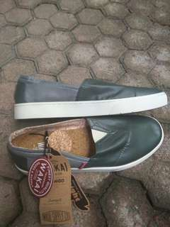 Sepatu wakai hashigo ripstop uk 44