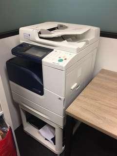 Fuji Xerox Printer AP-IV C4430