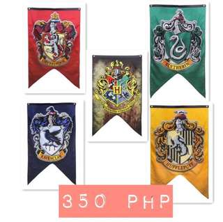 Harry Potter wall designs PRE ORDEE