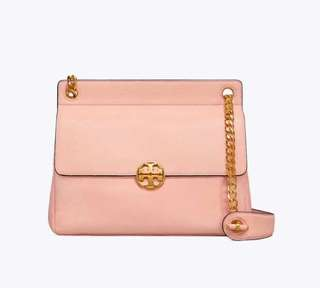 Tory Burch chelsea flap shoulder bag 3️⃣colours