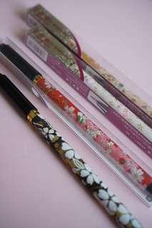 Brush pen japan