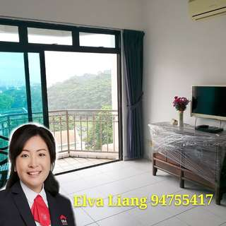 2 Bedroom For Rent@Upper Bukit Timah
