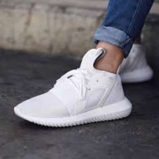 Adidas Tubular Defiant new in box size 7