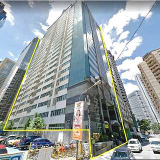 For Sale Commercial Condo Unit in Prestige Tower Ortigas Pasig City