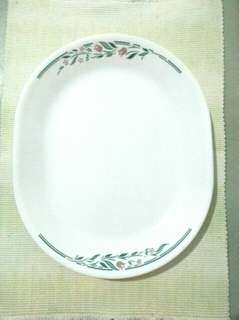 23 pcs Corelle Dining ware.