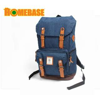 HOMEbase Original Authentic Ozuko Design Backpack (bag8675)