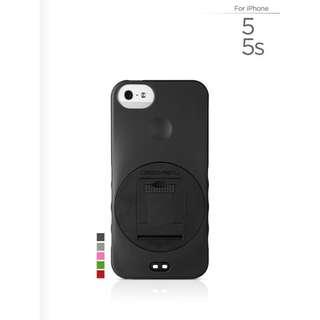 ZeroChroma VarioProtect 保護套 保護殼 Case (適用於iPhone5/5s/SE)