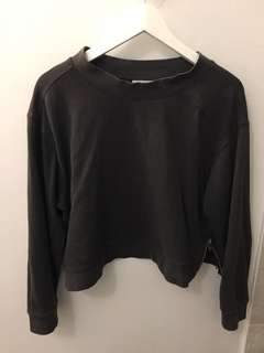 CHEAP MONDAY (Urban Outfitters) Crewneck Sweater