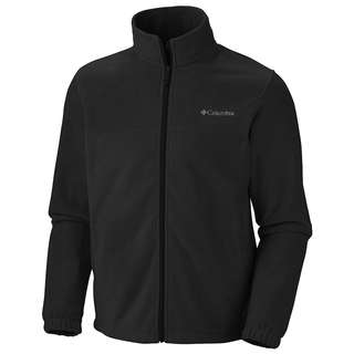 Columbia Men's Steens Mountain Full Zip 2.0 Jacket,Black
