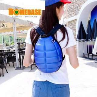 HOMEbase Bag - Mini Grenade BLUE (bag8429)