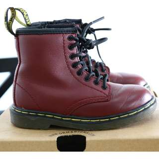 dr martens for kids original