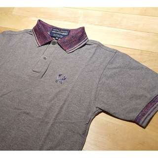 Comme des garcons x Fred perry polo shirt