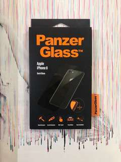 Panzer Glass™️ iPhone 8 Back Glass