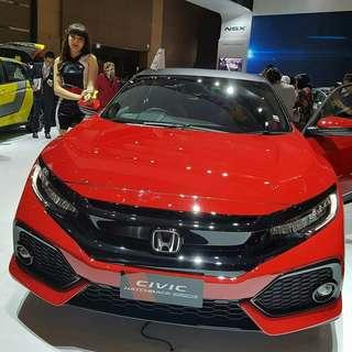Hot Promo Honda Civic Jakarta