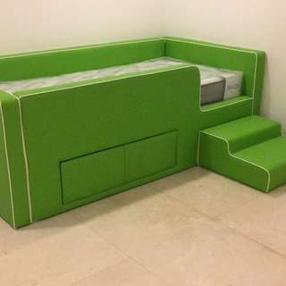 Brand new multi function kid's bed