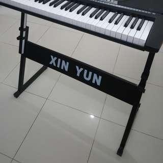Z架 Electronic Keyboard Stand Z 電子琴架
