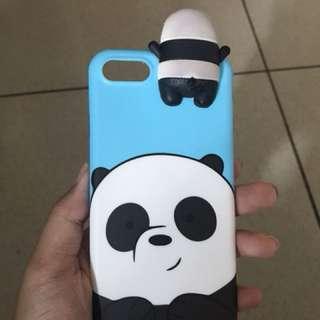 softcase panda