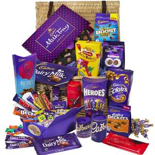 Direct Wholesale of Imported Chocolates
