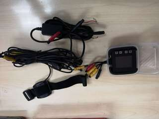 Motorcycle camera dvr c6