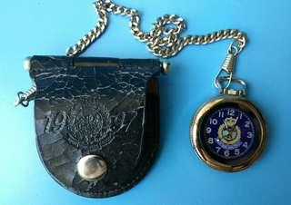 紀念品一袋錶