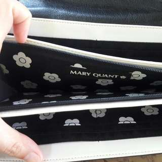 Mary Quant Wallet