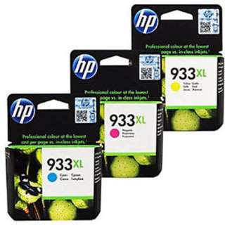 HP OfficeJet 933XL Ink Cartridge
