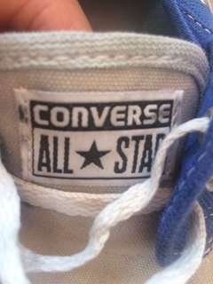 Auth.preloved Converse
