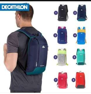Decathlon Running Backpack - Original