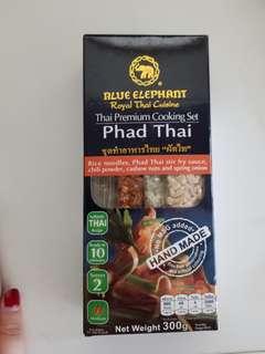 100% PHAD THAI noodle