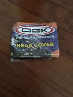 OGK Head Cover