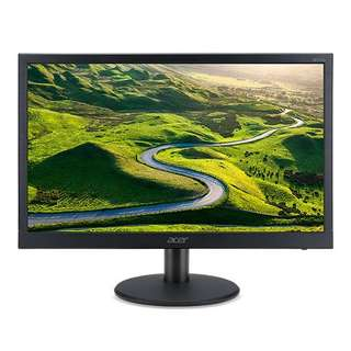 Brand new Acer EB2 Monitor