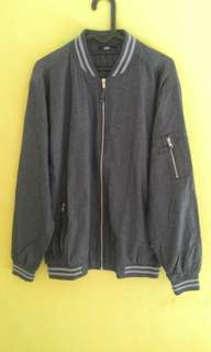 Jaket ada fashion