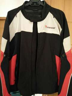 Jacket touring DAINESE second