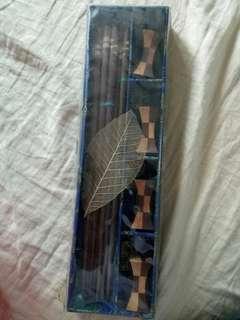 Sumpit kayu thailanx
