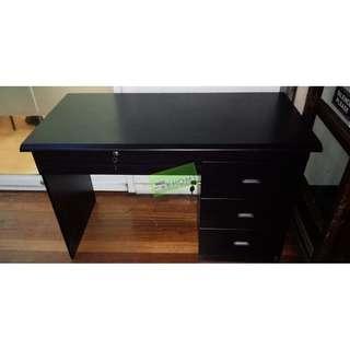 FST-100120P OFFICE TABLE 120W X 60D X 76Hcm--KHOMI
