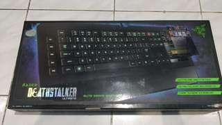 Razer Keyboard Deathstalker Ultimate
