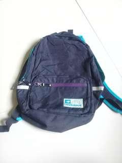 NB backpack (free sf)