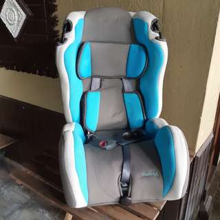 Preloved Anakku Toddler Car Seat