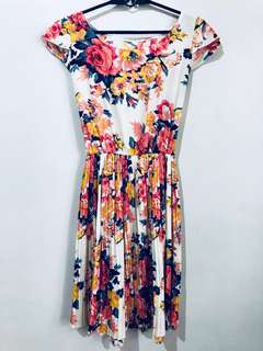 Floral dress for sale