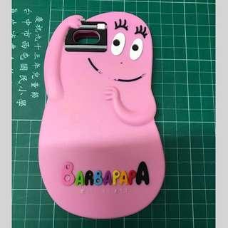 🚚 iPhone 5 軟厚殼