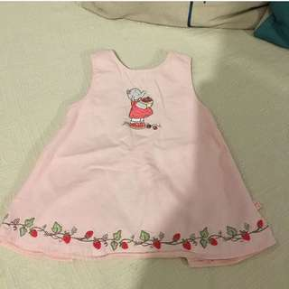 Baby Girl Dress from UK 3-6m