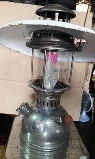 Butterfly Pressure Lantern