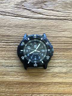 Luminox Original Navy Seal 3900 Series