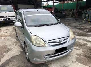 Perodua Viva 850 (M)