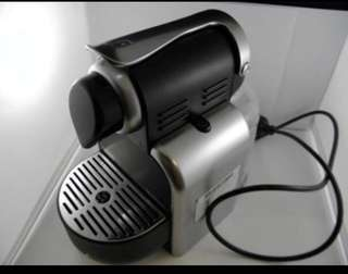 Delonghi coffee machine working perfectly want to get rid of getting a new one